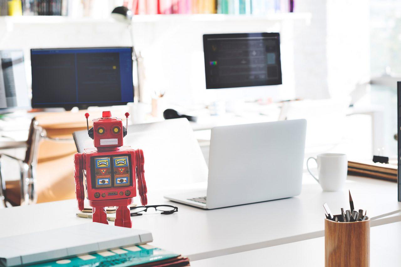 RPA, Robotic Process Automation, automação processos, tbfiles, automatizar processos administrativos
