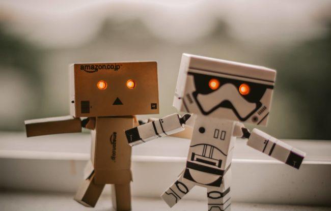benefícios rpa robotic process automation