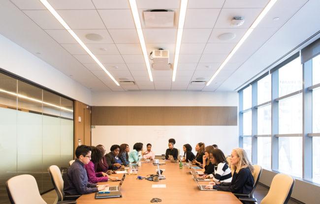 importância da formação nas empresas