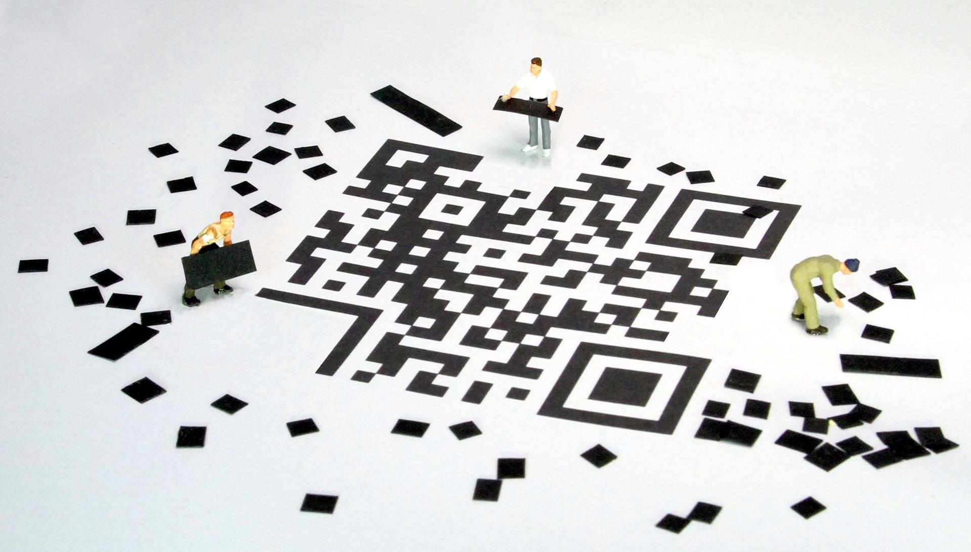 faturas com QR Code